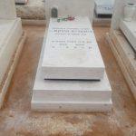 מצבות אבן חברון מיוחדות